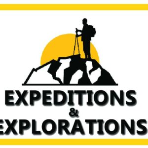 Expeditions & Explorations