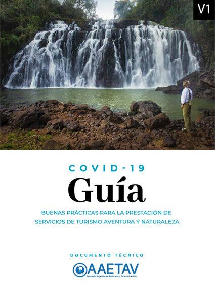 Guía de Buenas Prácticas para la Prestación de Servicios de Turismo Aventura y Naturaleza | COVID-19