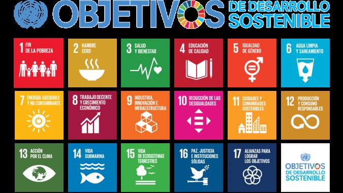 Objetivos de Desarrollo Sostenible – ONU Agenda 2030
